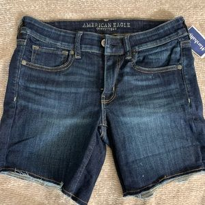 Mid shorts from American Eagle